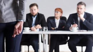 Лайфхак от психолога: как воронежцам успешно пройти собеседование на работу