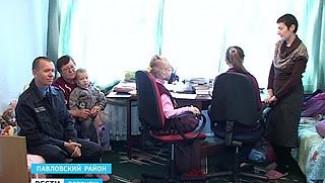 Из ближнего зарубежья на ПМЖ в Воронежскую область переехали уже четыре тысячи человек