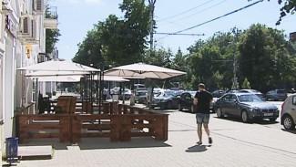 Воронежцы взбунтовались против продажи шаурмы в их доме