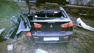 В Воронежской области автомобилист погиб после ДТП с грузовым манипулятором