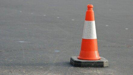 Движение на участке дороги на Левом берегу Воронежа временно перекроют из-за ремонта