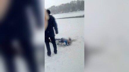 Прогулка по замёрзшему Дону оказалась смертельной для жителя Нововоронежа
