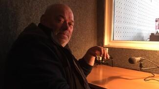 Воронежцам рассказали о творчестве земляка Сергея Соколова