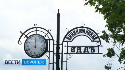 Разработку концепции благоустройства «Бринкманского сада» в Воронеже выставили на конкурс