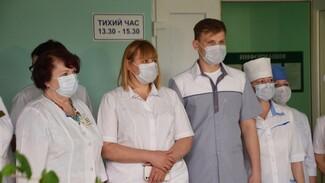 «Единая Россия» направит в правительство предложения по программе постковидной реабилитации