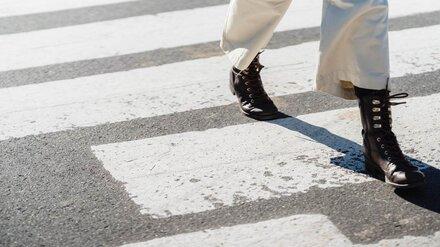 Автоинспекторы устроят «охоту» на не пропускающих пешеходов воронежских водителей