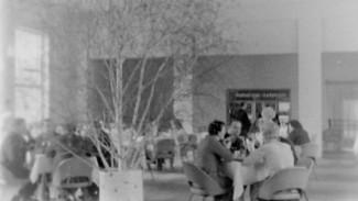 Берёза в центре зала и запрет на чаевые. Чем удивляли клиентов рестораны в советском Воронеже