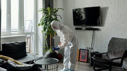 Суточная заболеваемость ковидом в Воронежской области показала небывалое число