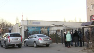 Жителей воронежской многоэтажки возмутило соседство с крупным сетевым магазином