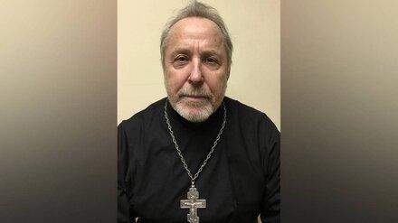 Под Воронежем после тяжёлой болезни скончался священник