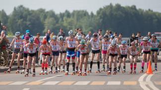 Лыжероллерную трассу в парке Воронежской области возведут мостостроители