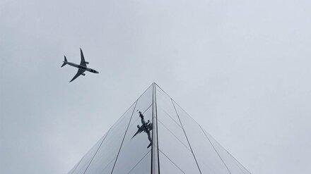 Виновница экстренной посадки самолёта в Воронеже попала в реанимацию с судорогами