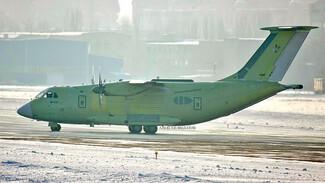 Второй полёт Ил-112В воронежской сборки запланировали на начало 2020 года