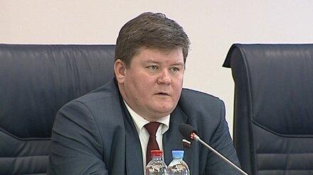 Стало известно имя возможного потерпевшего по делу вице-спикера гордумы Воронежа