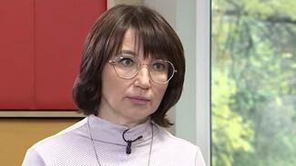 Воронежская чиновница порекомендовала отказаться от оценок при дистанте