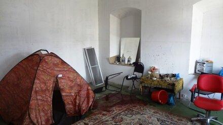 Пьяный житель Воронежской области избил и зарезал гостя