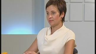 Вести-Интервью от 08.07.2014 с Раковой Мариной