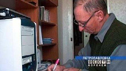 Александр Нестругин - федеральный судья и признанный поэт