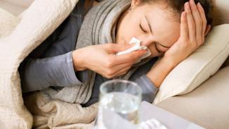 Жителей Воронежской области предупредили об активизации вирусов гриппа