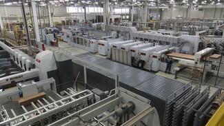 Представленный в Воронеже «Архбум» модернизирует три площадки за 1,5 млрд рублей