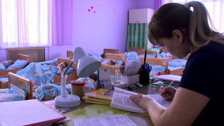 В Нововоронеже родители и воспитатели спасли детский сад от закрытия