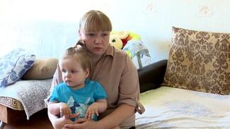 Мама выигравшей укол за 150 млн воронежской малышки сообщила, куда пойдут собранные деньги