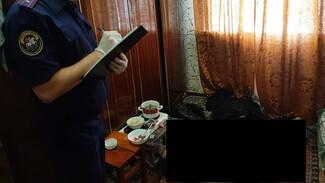 В Воронежской области хозяин зарезал гостя и двое суток держал труп дома