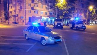 Воронежских автомобилистов вновь ждут массовые ночные проверки на дорогах