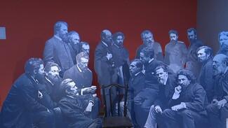 В воронежском музее Крамского открылась новая выставка