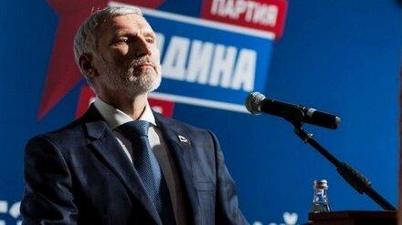 Воронежский депутат Госдумы назвал платежи за услуги ЖКХ данью коммунальной мафии