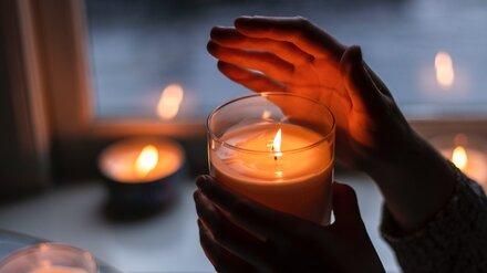 Воронежцы создадут на Советской площади огромную надпись из свечей