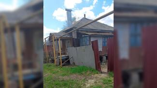 В воронежском райцентре двух детей забрали из семьи пьяниц после жалоб соседей