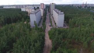 Для жителей воронежского микрорайона «Электроника» построят новую дорогу