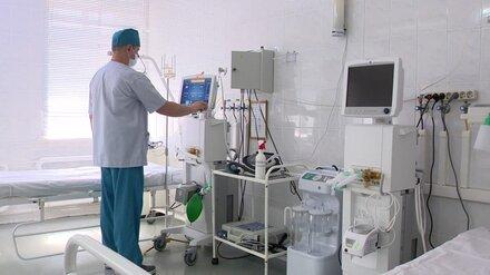 В четырёх воронежских больницах установят кислородные станции