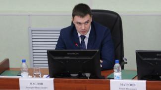 Под Воронежем уволившемуся после коррупционного скандала главе района нашли замену