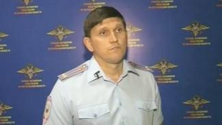 Бывшего замглавы управления воронежского МВД оставили под арестом ещё на 2 месяца