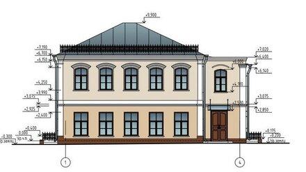 В Воронежской области восстановят обветшавший дом, в котором жил Горький