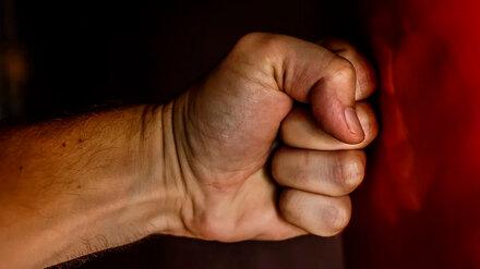 В Воронежской области ревнивец тяжело избил бывшего своей девушки
