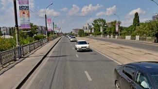 В Воронеже на ремонте самого проблемного виадука сэкономят 21 млн рублей