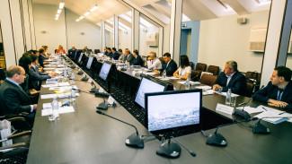 В Нововоронеже обсудили особенность закупок для атомных электростанций