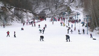 Коньки, сноуборд и ватрушки. Как активно отдохнуть в Воронеже на новогодних каникулах