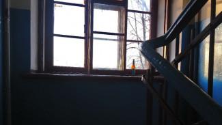 Пропавшая в Воронеже 10-летняя девочка переночевала в холодном подъезде
