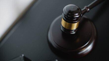 Начальник филиала ФСИН в Воронежской области ответит в суде за крупную взятку