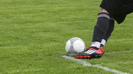 Воронежский «Факел» выиграл 7-й матч подряд