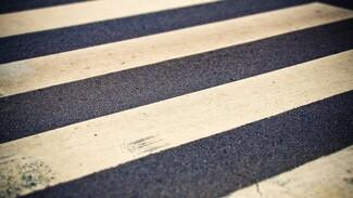 В центре Воронежа мотоциклист сбил 6-летнюю девочку и скрылся