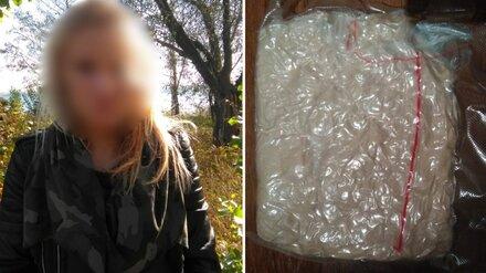 В Воронеже продававшую амфетамин молодую мать отправили в колонию на 7 лет