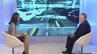 Глава комиссии по транспорту гордумы Воронежа: «Парковки будут муниципальными»