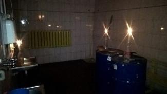 Воронежские власти решили продать «туалет со свечами» на автовокзале