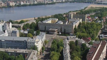 Три воронежских университета вошли в топ-100 лучших вузов России