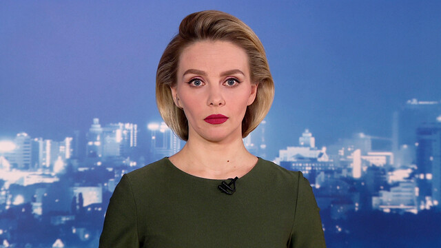 Итоговый выпуск «Вести Воронеж» 1.03.2021